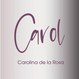 Carol tienda de cosmética online Logo